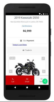 Motorcycles for Sale USA screenshot 3