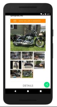 Motorcycles for Sale USA screenshot 6