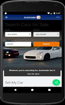 used cars for sale near me screenshot 1