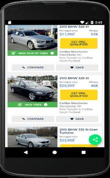 used cars for sale near me screenshot 2