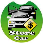 Car Store icon