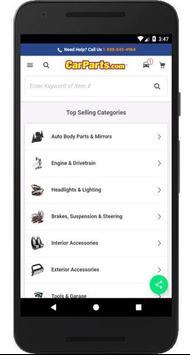 Car Store screenshot 7