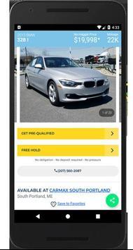 Car Store screenshot 4