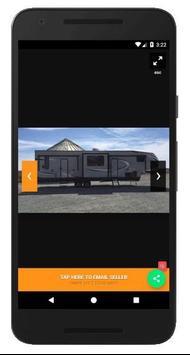 RV For Sale screenshot 3