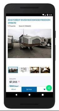 RV For Sale screenshot 7