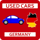 Used Cars Germany icon
