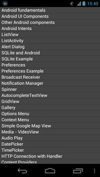 Programming for android screenshot 9