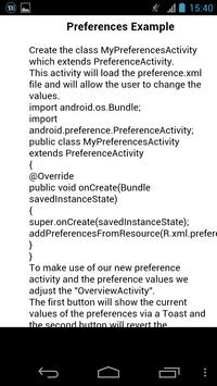 Programming for android screenshot 11