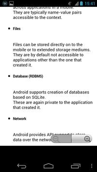 Programming for android screenshot 14