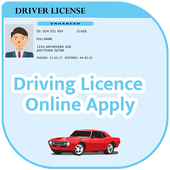 Driving Licence Online -India icon