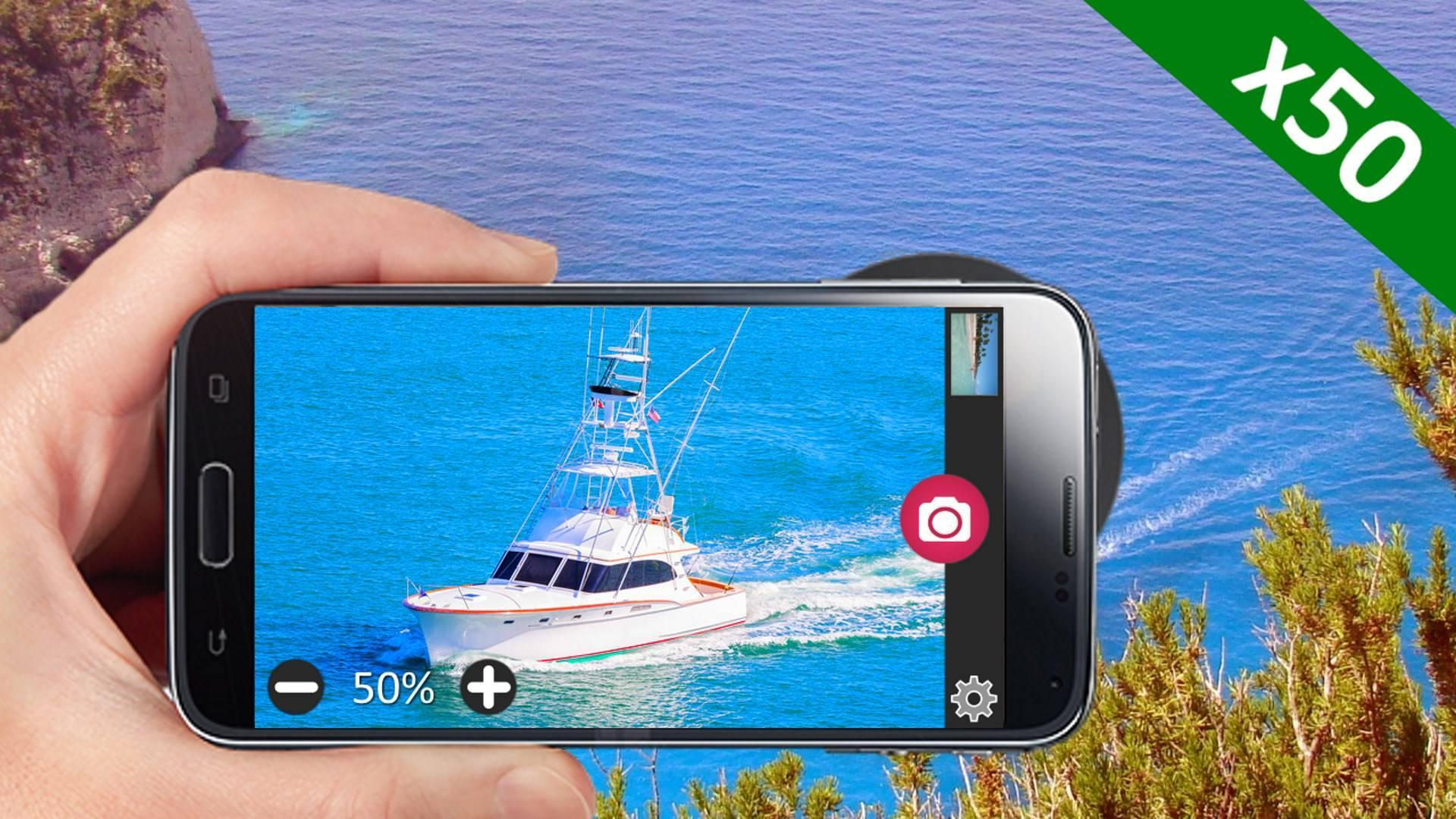 Mega Zoom Camera for Android - APK Download