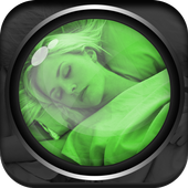 Night Vision Camera Simulation icon