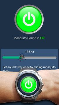 Mosquito Sound apk screenshot