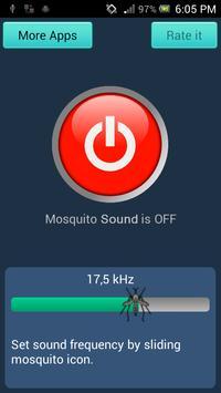 Anti Mosquito Sound Prank poster