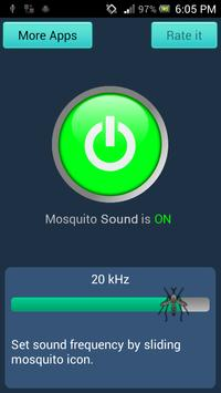 Anti Mosquito Sound Prank apk screenshot