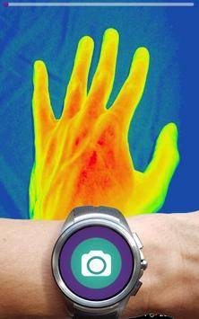 Thermal Camera HD Effect apk screenshot