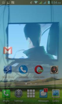 Transparent Live  Screen HD apk screenshot