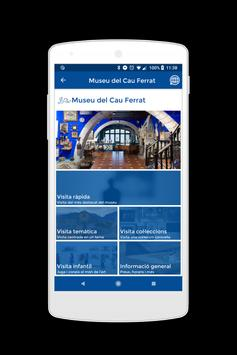 Museums of Sitges apk screenshot