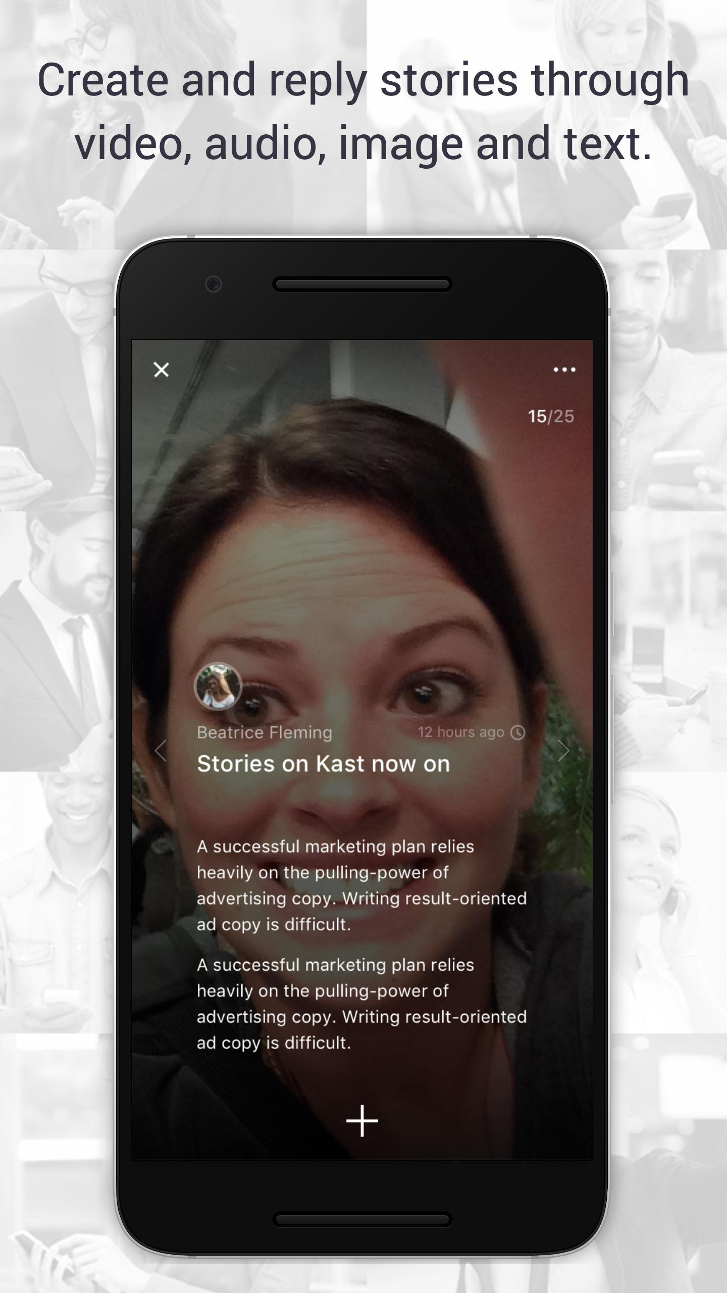 Kast For Android Apk Download