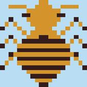 Bedbugs icon
