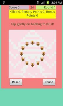 Bedbugs apk screenshot