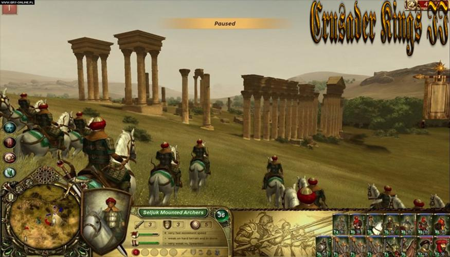 guide crusader kings ii apk download free books reference app