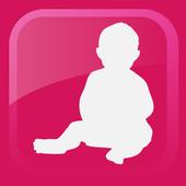 Безопасность детей icon