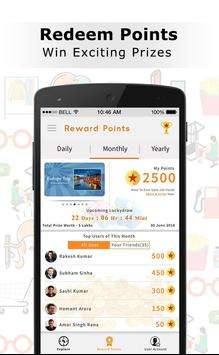 Discount on card apk screenshot