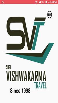 SVK Travels Pune poster