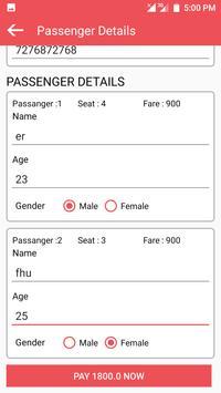 SVK Travels Pune screenshot 13