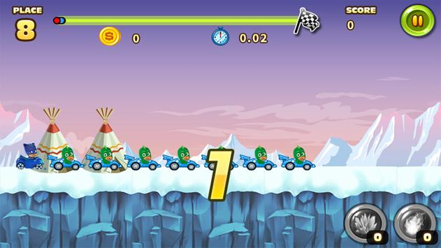 Pj Racers screenshot 4