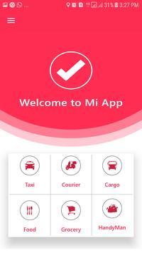 MI User screenshot 1