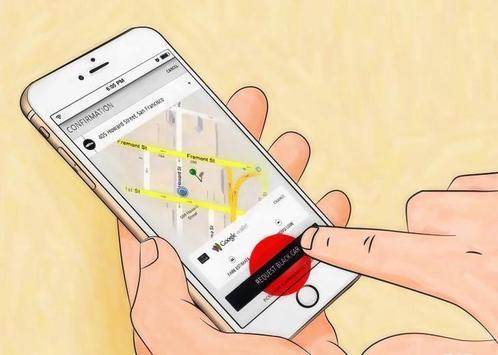 Order Uber Taxi Guide screenshot 6