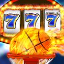 勁爆籃球老虎機 (Basketball Slots) APK