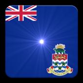 Cayman Islands Radio icon