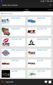 Cayman Islands Radio screenshot 6