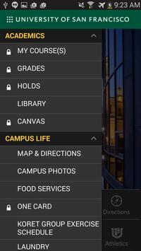 USFMobile apk screenshot