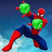 SuperHero Ludo Star Racing 2018 icon