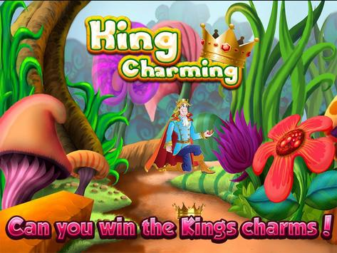 King Charming poster