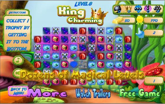 King Charming apk screenshot
