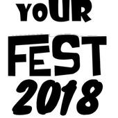 yoUR Fest 2018 icon