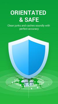 Schermata apk CLEANit -  Boost,Optimize,Small