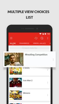 S Player - Lightest and Most Powerful Video Player apk screenshot