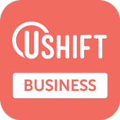 UShift for Business icon