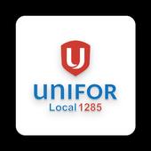 Unifor 1285 icon