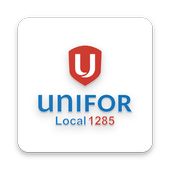 Unifor 1285 icon