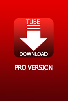 FTube Video Downloader Pro apk screenshot