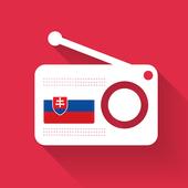 Radio Slovakia - Radios SVK icon