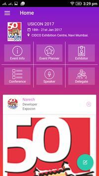 USICON 2017 apk screenshot