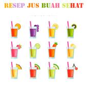 resep jus buah sehat icon